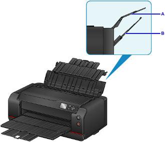 test de l 39 imprimante canon pro 1000 par arnaud frich. Black Bedroom Furniture Sets. Home Design Ideas