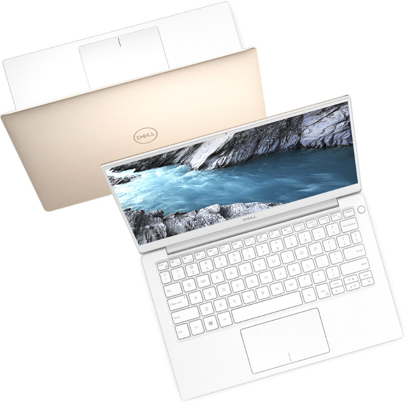 Dell XPS 13 pouces Full HD de 2019
