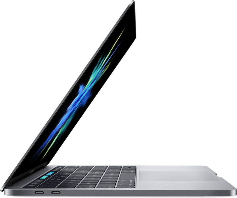 MacBook Pro 13 pouces Apple de 2017