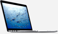 Portable MacBook Pro Retina 2015